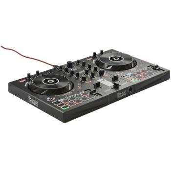 CONTROLADOR PARA DJ 2CH INPULSE 300 – HERCULES-3