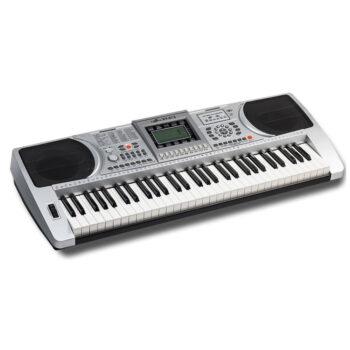 TECLADO ELECTRÓNICO 61 TECLAS XY-613 MP3 – XY-4