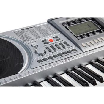 TECLADO ELECTRÓNICO 61 TECLAS XY-613 MP3 – XY-3