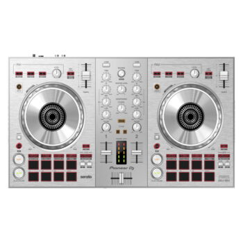 Controlador-Pioneer-DDJ-SB3-S