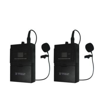 Microfono-Inalambrico-de-Corbata-American-Xtreme-TWM-925L-1