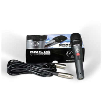 Microfono-Wharfedale-DM5.0S-1