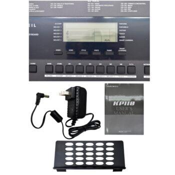 TECLADO-ELECTRONICO-ARRANGER-61-TECLAS-653-PRESETS-2-2